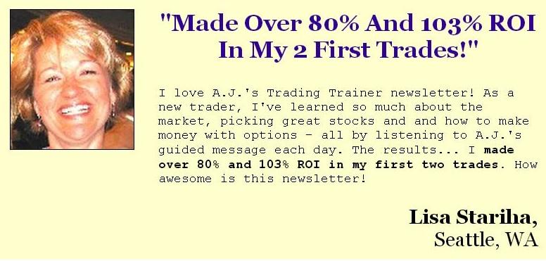 Secret of Trading